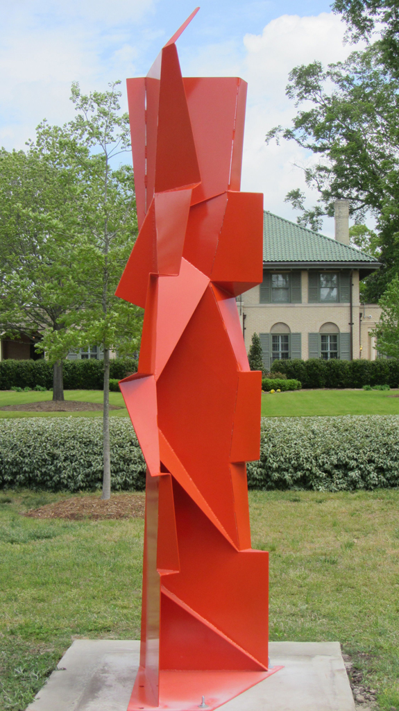 """P C Column"" , Powder coated steel"