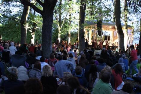 Talsi Music Festival